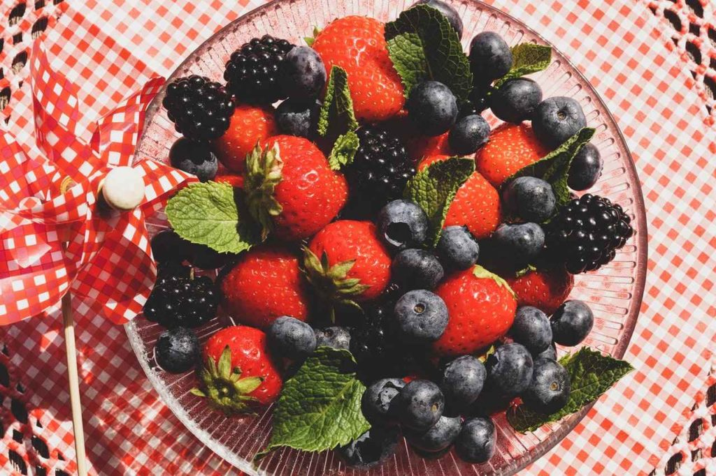 Swap these foods for weight loss - fruit