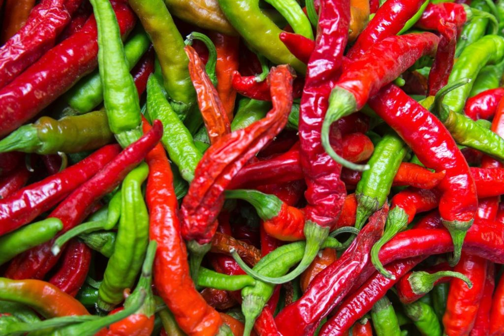 Best Natural Fat-Burning Ingredients