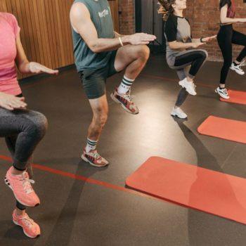 7-day workout plan