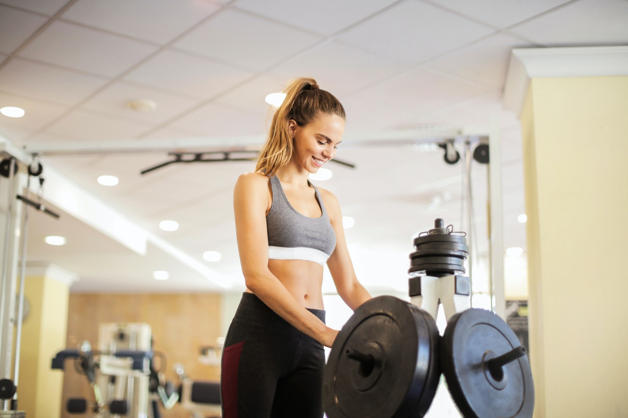 Make exercise a habit