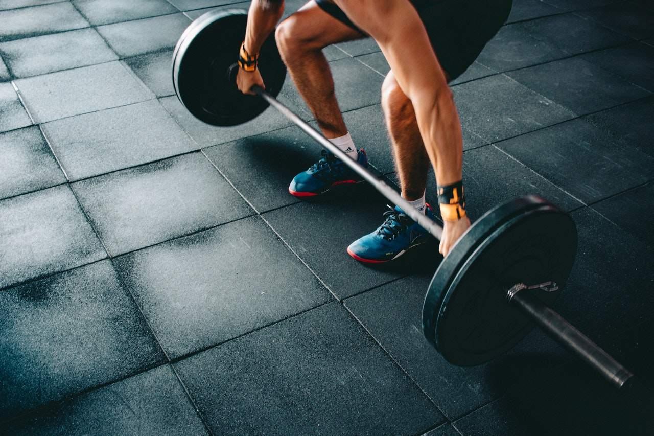 Best calorie burning exercises