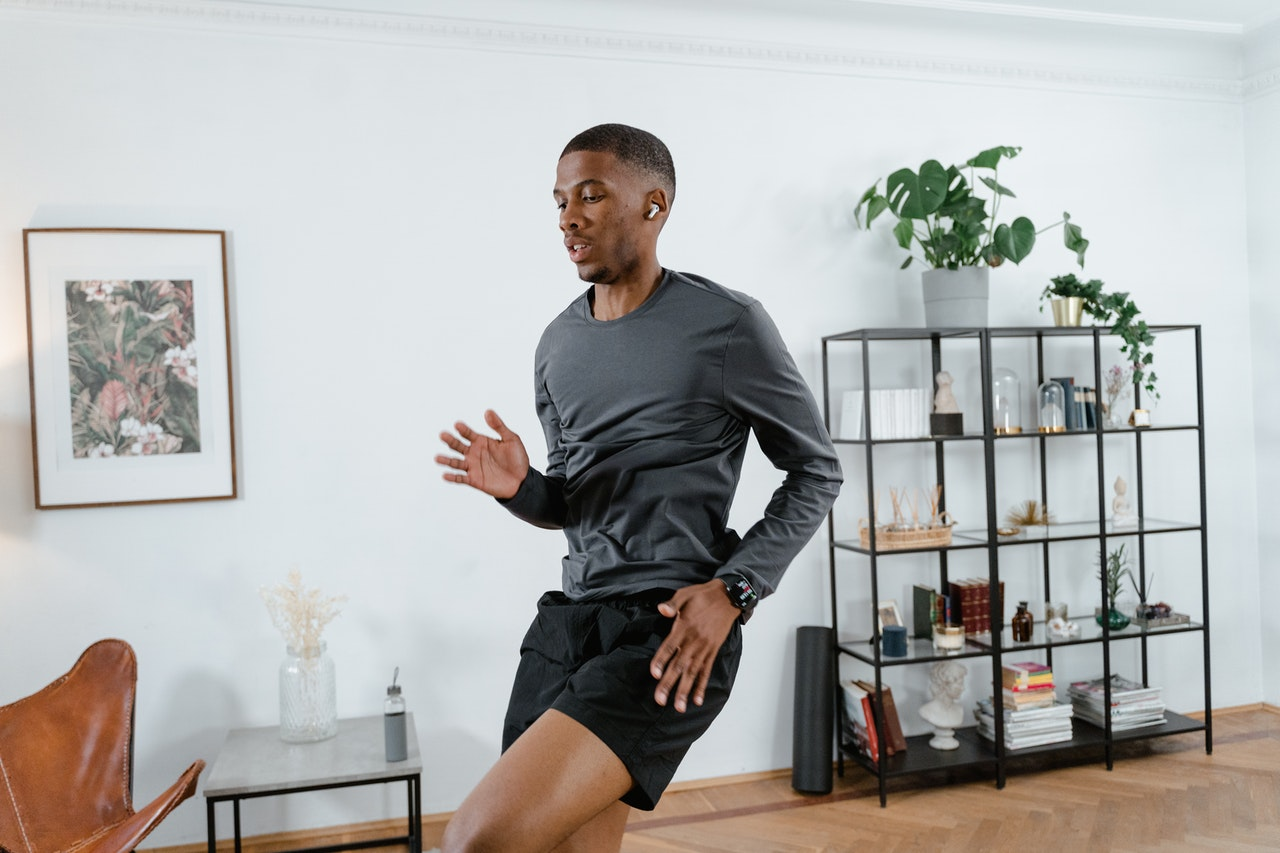 LISS vs HIIT for fat loss