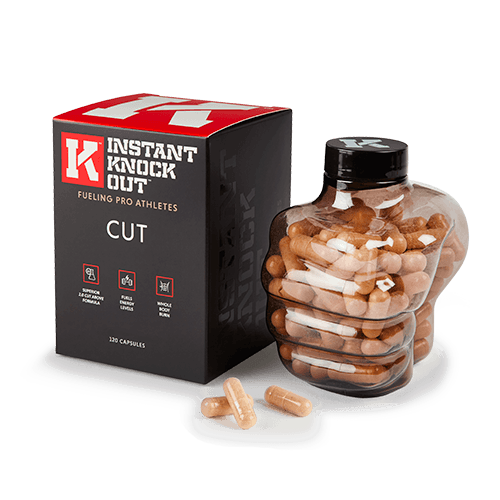 Instant Knockout product bottle and box